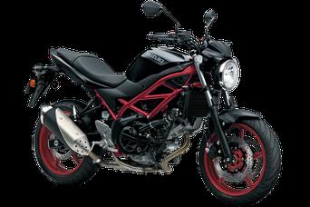 Honda CB500F/ABS